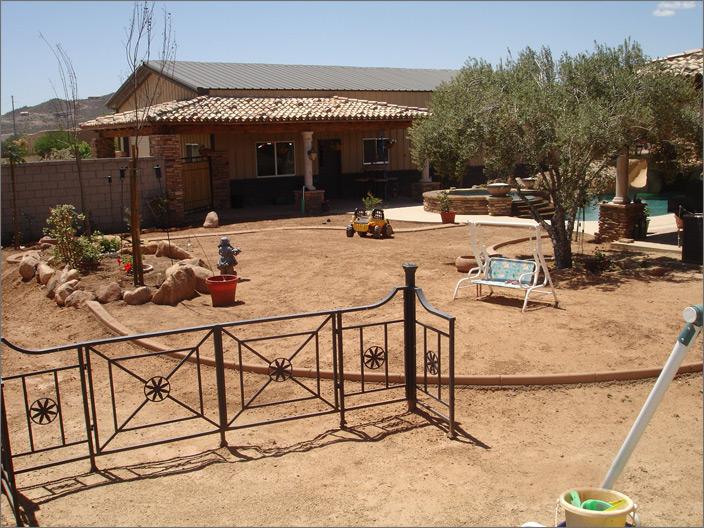 NuTurf Playground