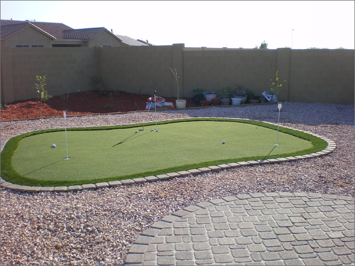 Phoenix Putting Green_2